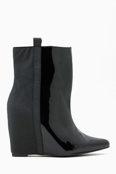 Jeffrey Campbell Verve Wedge Boot