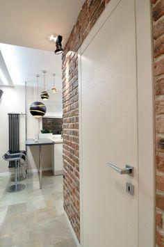 Otthonos, minimál stílusban berendezett kis 40nm-es lakás egy egyedülálló férfinak - Lakberendezés trendMagazin