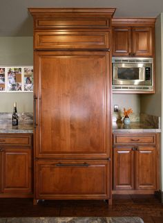 Copper Appliances Kitchen a copper hood would look great with bronze appliances | kitchen