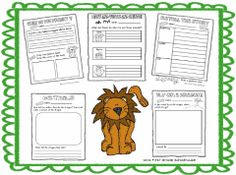 MY FATHERS DRAGON free worksheets to use before, during, and after reading the book used as a read-aloud in Sonlight Core A. Teaching First Grade, First Grade Reading, Guided Reading, Teaching Reading, Happy Reading, Kindergarten Reading, Learning, Drawing Activities, Book Activities