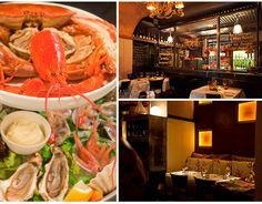 Tip da Sister Amanda Cassou, o Langosteria 10 é um restaurante especializado em cozinha mediterrânea e frutos do mar. Comandado pelo chef Enrico Buonocore, possui ambiente cool e um dos melhores cardápios de Milão.