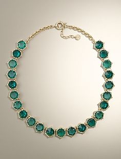 Browse our modern classic selection of women's clothing, jewelry, accessories and shoes. Talbots offers apparel in misses, petite, plus size and plus size petite. Jewelry Box, Jewelry Necklaces, Beaded Necklace, Jewellery, Pinterest Fashion, Honeycomb, Talbots, Pretty Dresses, Turquoise Necklace