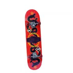 Dragon Stickers Maple Deck Complete Skateboard    Dragon Stickers Maple Deck Complete Skateboard. Christmas Shopping, 4% off plus free Christmas Stocking and Christmas Hat!  $47.66