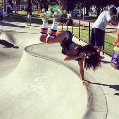 The SkaterSocks skate team. Roller Skating Pictures, Roller Derby Girls, Quad Roller Skates, Skate And Destroy, Skate Shop, Skate Girl, Cool Poses, Rollers, Rolling Skate