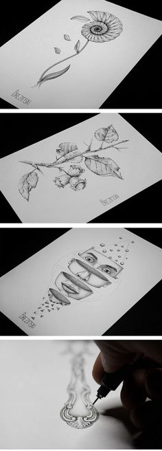 Tattoo Inspiration - Brezinski Ilya