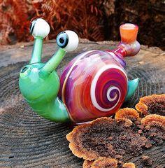 So freaking cute #Snails
