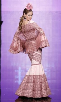 Ethnic Fashion, Fishtail, Aurora Sleeping Beauty, Mermaid, Costumes, Disney Princess, Pink, Manila, Inspiration