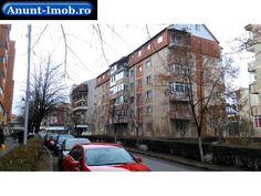 Anunturi Imobiliare DE INCHIRIAT - 3 CAMERE PARTER, CENTRU