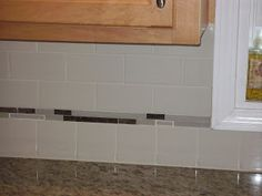 find this pin and more on kitchen remodel subway tile backsplash - Subway Tile Backsplash Ideas For The Kitchen