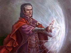 Resultado de imagen de shield spell