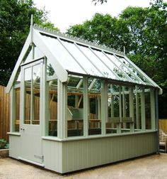 """See our internet site for additional details on """"greenhouse design layout"""". It is a great place to learn more. Diy Mini Greenhouse, Miniature Greenhouse, Greenhouse Plans, Greenhouse Gardening, Greenhouse Wedding, Greenhouse Heaters, Wooden Greenhouses, Green House Design, Greenhouse Interiors"""
