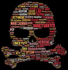 Here are the Current and Growing Substance Abuse Trends