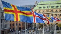 """""""Norden skulle antagligen bli en av de tio största ekonomierna i världen"""", skriver Magnus Ek."""