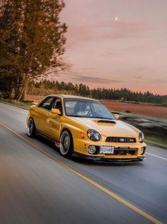 2002 Subaru Wrx, Subaru Impreza Sti, Subaru Cars, Tuner Cars, Jdm Cars, Carros Lamborghini, Japanese Sports Cars, Japan Cars, Custom Cars