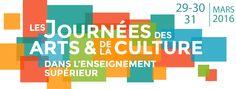 Découvrez toute la programmation des Journées des arts et de la culture dans l'enseignement supérieur