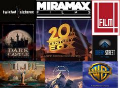 Film Companies Logos Film Company Logos Film Company Logo