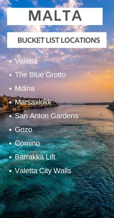 Malta is an incredible country, full of wonderfully rich experiences. Be sure to miss nothing with our essential guide! Travel Advice, Travel Tips, Melbourne Travel, Europe Holidays, Wanderlust Travel, Places Around The World, Malta, Trip Planning, Places To See