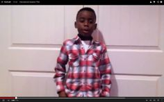 This video tugs at your heartstrings! This adorable boy shares statistics that will blow your mind. So many children throughout the world are malnourished a. Haiti Adoption, Heartstrings, Explain Why, Men Casual, Live, Children, Boys, Mens Tops, Fashion