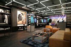 11teamsports flagship store, Berlin Germany sports