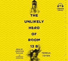 Listened to the audiobook & it was sooo good- teens with OCD