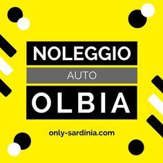 Noleggio auto Olbia
