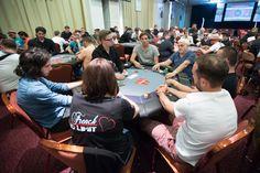 #Winamax #SISMIX #poker #music #festival. Crédit Photo: Caroline Darcourt