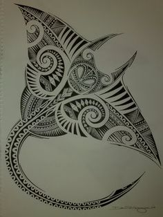 Polynesian Tattoo Wallpaper Pictures, Images & Photos | Photobucket