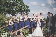 Classic Maryland Golf Club Wedding on WeddingWire