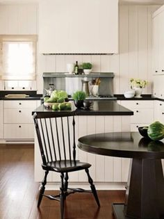 Living in Black and White ... home decor ideas for adding some stylish B into the | http://homedecorphotos.blogspot.com