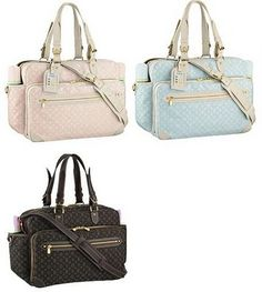 1000 images about baby bags on pinterest coach baby bags baby bags and coach diaper bags. Black Bedroom Furniture Sets. Home Design Ideas