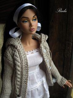 poppyparker  con lana