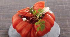 Tomates farcies au blé et thonVoir la recette des Tomates farcies au blé et thon >>