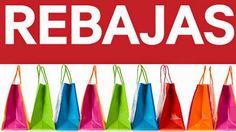 rebajas y compras de Reyes en el Comercio Local
