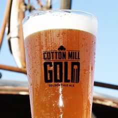 Cotton Mill Gold