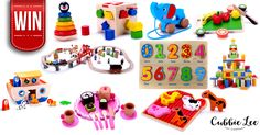 Limited time only! Enter today!Enter to win a Toy Super Bundle ($195 Value) http://upvir.al/ref/q4388666