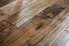 Nice Hand-scrape wide plank hardwood flooring is always the way to go .  for more options please visit www.glamourflooringLA.com Hardwood Floors, Flooring, Woodland Hills, Farm Houses, Wide Plank, Victorian Homes, Cabins, House Design, Glamour