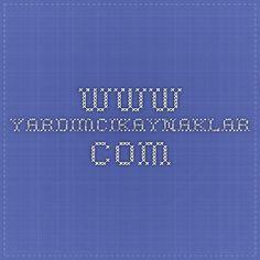 www.yardimcikaynaklar.com