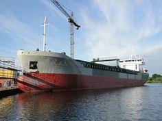 http://koopvaardij.blogspot.nl/2017/06/blog-post_6.html    SCOT NAVIGATOR  Bouwjaar 2017, imonummer 9820348, grt 2571  Bouwwerf Groningen Shipyards, Waterhuizen / 169