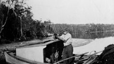 FIVE generations of the Wilson family have fished Lake Macquarie, both for a living and for pleasure, writes ALEX MORRIS. Alex Morris, Fifth Generation, Newcastle Nsw, News Online, Australia, Fish, History, World, Travel
