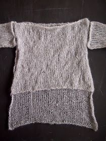 Vest Jacket, Sweater Cardigan, Diy And Crafts, Pullover, Knitting, Sweaters, Handmade, How To Wear, Jackets