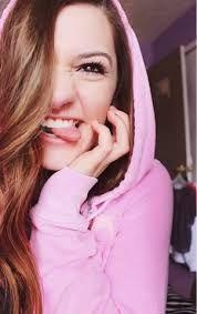 I think I like someone, but I don't think they know I exist... ~ Melina