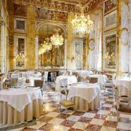 Hotel de Crillon - Paris, France (via FiveStarAlliance.com)