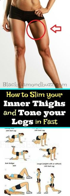 Fat Fast Shrinking Signal Diet-Recipes How to Slim your Inner Thighs and Tone your Legs in Fast in 30 days. These exercises will help you to get rid fat below body and burn the upper and inner thigh fat Fast. by eva.ritz Do This One Unusual 10-Minute Trick Before Work To Melt Away 15+ Pounds of Belly Fat