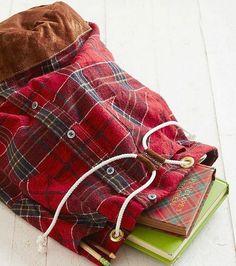 Las camisas de franela tiene la ventaja frente a las de algodón, en que es un tejido más resistente y permite mas u...