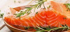 salmão é bom para o cérebro