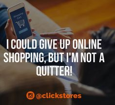Share if you agree   #ClickStores #Shopping #Happiness #OnlineShopping