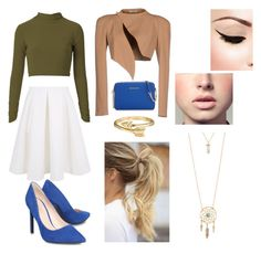 """""""Work-ish"""" by mischievoustyle on Polyvore"""