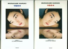 I ♡ Murakami Aruki
