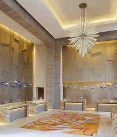 Hyatt Regency Maui Resort & Spa Lobby