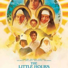 #Movies - #TheLittleHours (2017) �������������������������������������� Medieval nuns #Alessandra, #Fernanda, and #Ginevra lead a simple life in their convent. Their days are spent chafing at monastic routine, spying on one another, and berating the estate's day laborer. After a particularly vicious insult session drives the peasant away, Father #Tommasso brings on newly hired hand #Massetto, a virile young servant forced into hiding by his angry lord. Introduced to the sisters as a…